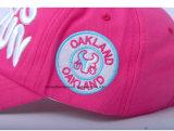 OEM Produce logotipo personalizado bordado promocional algodón Sports Baseball Gorra