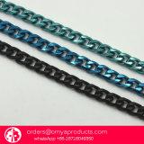 チェーン主ファッション小物のキーホルダーの鎖袋は球の鎖の黄銅の鎖を連鎖する