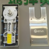 preço de fábrica na China Máquina de piso piso Mola para porta de vidro