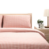 The New Bedding Setの100%Polyester Fabric