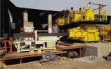 Máquina de fatura de tijolo, bloco da maquinaria de construção que faz a máquina para a casa da configuração