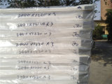 листы PP ног 4X8 Corrugated пластичные