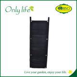 Onlylife sentía el plantador colgante movible del plantador vertical económico de la pared