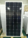 Panneau solaire 160W mono pour éclairage de rue