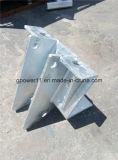 De auto Spiraalvormige Pijler van het Systeem van het Lassen