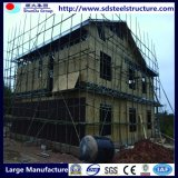 Case chiare della costruzione del blocco per grafici d'acciaio con il prezzo competitivo