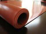 실리콘 Rubber Sheet, Silicone Sheets, 100%년 Virgin를 가진 Silicone Sheeting Made Silicone Without Smell