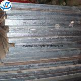 Baosteel S235jr, плита низкого сплава S355jr высокопрочная стальная