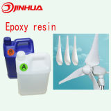 Epoxy clair Resin pour Wind Blade Coating