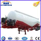 반 65m3 시멘트 탱크 트레일러 또는 분말 탱크