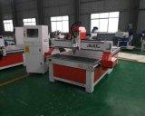 Hölzerner Entwurf CNC-Fräser-Ausschnitt-Maschinen-Preis in Indien