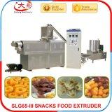 Milho Snacks Food Machinery Produção