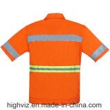Workwear de la seguridad con el estándar ANSI107 (C2403)