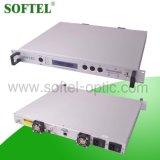 Un trasmettitore ottico esternamente modulato di 1550 CATV