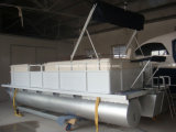 Qualitäts-Aluminiumponton-Boot