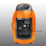 generador eléctrico de la gasolina de 1kVA 4-Stroke Digitaces