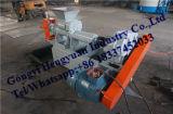 구멍 뚫는 기구 목탄 연탄 기계 또는 석탄 연탄 압출기