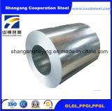 Основным гальванизированная Анти--Перстом катушка Steel/Gi стальная