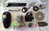 Ensemble 2 roues motrices à bicyclette / kit scooter à gaz