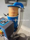 Máquina del alimentador del vacío para levantar la resina plástica