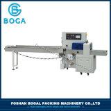 Preço horizontal da máquina de embalagem dos queques semiautomáticos relativos à promoção os mais novos