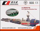 Hoja de PVC que extruye la máquina (SJSZ90)