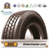 点ECE SmartwayのトラックのタイヤTBRのタイヤ11r22.5 11r24.5 295/75r22.5 285/75r24.5