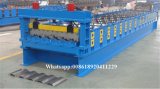Het Profiel van het Comité van het Blad van de container walst het Vormen van Machine koud