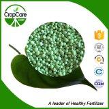 Engrais granulaire hydrosoluble de 100% NPK