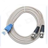 кабель 10FT Cab-E1-Rj45BNC Cisco RJ45-Dual BNC E1