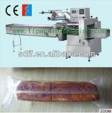 Полноавтоматическая Multi- машина для упаковки подачи хлеба рядка