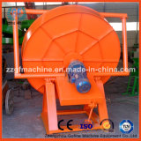 Machine de granulation de bille d'engrais de résidu de champignon de couche