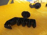 Precised Autopeças para abraçadeira plástica+Fecho do Molde Plástico
