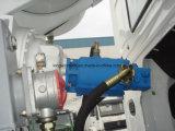 Тележка конкретного смесителя тавра 9m3 Sinotruk