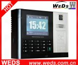 Access Control System를 가진 RFID Proximity Time Attendance
