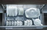La moderna cocina de acero inoxidable cajón plato canasta (BCC02)