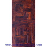 Factory Wholesale Elegant Parquet Design Laminate Flooring