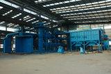 Оборудование для литья под давлением вакуума/ вакуумный процесс литой детали машин