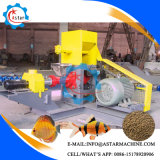 máquina da pelota do alimento do animal de estimação/peixes da capacidade 1t/H para a venda