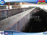 Trave di acciaio saldata/fascio del ferro con autenticazione del Sud (FLM-HT-009)