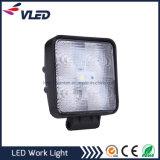 15W-Träger-LED-Arbeits-Licht 900lm Truck Driving Licht