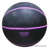 Boa qualidade de tamanho oficial do basquetebol de Borracha