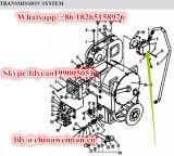 Sdlg LG953 LG956L 바퀴 로더 예비 품목 전송 펌프 LG03-Bsb 4120000063