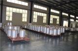 Película de alumínio metalizada de CPP PP