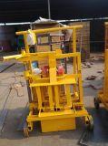 置く機械(QMR2-45)を作るブロックを
