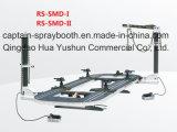 高品質のベンチをまっすぐにするRS-SMD-I車シャーシ