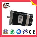 CNCのための高性能86*86mmのNEMA34ハイブリッドステップ・モータ