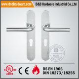 Ручка двери BS En1906 оборудования здания для двери металла