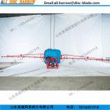 Nuovo tipo spruzzatore poco costoso del trattore di agricoltura per il servizio dell'Africa sulla promozione