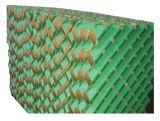 가금은 고품질을%s 가진 증발 냉각 패드를 수용한다